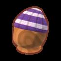 Purple Knit Hat.png