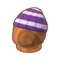 Purple Knit Hat.png