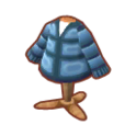 Blue Down Jacket.png