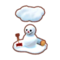 Snowfall Snowman Icon.png