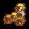Honeycomb Shelf (Honeycomb Home).png