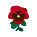 Red Pansies.png