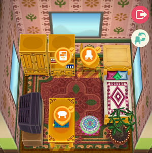 Ranch Room - Animal Crossing: Pocket Camp Wiki