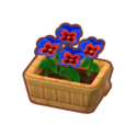 Furniture Potted Red-Blue Pansies.png