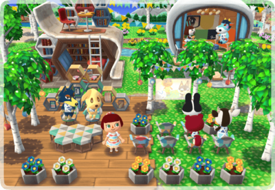 Animal Crossing: Pocket Camp Wiki   Gamepedia