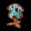 Floral Tee (Red Pansies).png