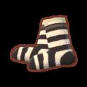 Brown-Stripe Socks.png
