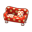 Furniture Polka-Dot Sofa.png