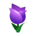 Purple Tulips.png