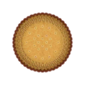 Car rug round biscuit.png