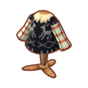 Tops knit vest.png