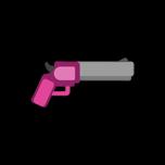 Gun-magnum pink.png
