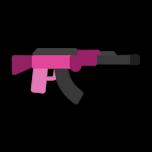 Gun-ak pink.png