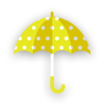 Umbrella polkadot yellow-resources.assets-2992.png