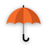 Umbrella base orange-resources.assets-2715.png