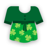Clothes dress lucky-resources.assets-1380.png
