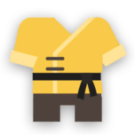 Clothes tang suit yellow.png