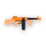 Gun-thomas gun orange.png