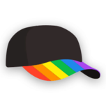Hat baseball rainbow-resources.assets-4813.png