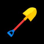 Melee shovel plastic yellow.png