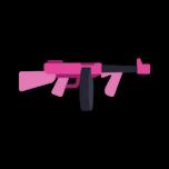 Gun-thomas gun pink.png