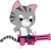 Gray Tabby Cat.png