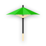 Umbrella paper green-resources.assets-4151.png