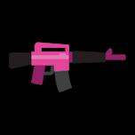 Gun-m16 pink.png
