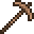 Wooden Pickaxe inventory icon