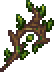 Tree Branch Staff inventory icon