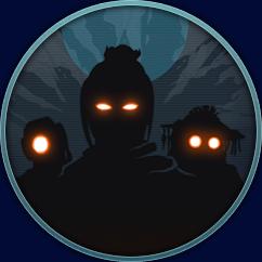 Shadowfall Icon