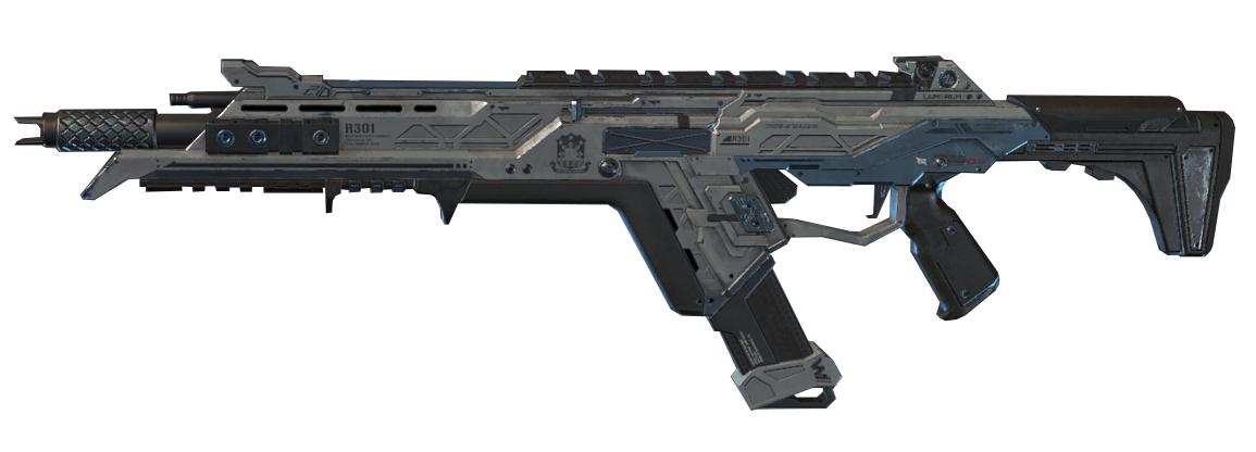 Weapons - Apex Legends Wiki