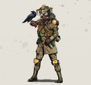 Bloodhound - Apex Legends Wiki