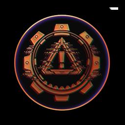 System Override Badge