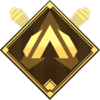 Badge You're Tiering Me Apart Gold RS1.png