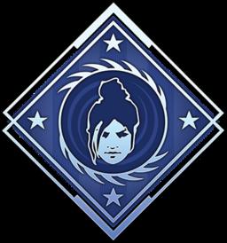 Voidwalker Badge