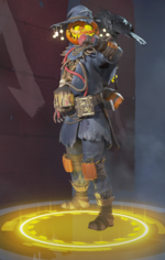 Fight or Fright - Apex Legends Wiki