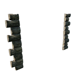Wooden Double Doorframe - Official ARK: Survival Evolved Wiki on