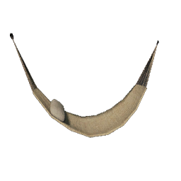 Simple Hammock (Primitive Plus) - Official ARK: Survival Evolved Wiki