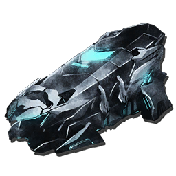 Tek Sleeping Pod (Aberration) - Official ARK: Survival
