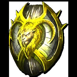 Mod:Primal Fear Celestial Shield - Official ARK: Survival
