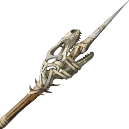 Scorched Spike Skin Scorched Earth Official Ark