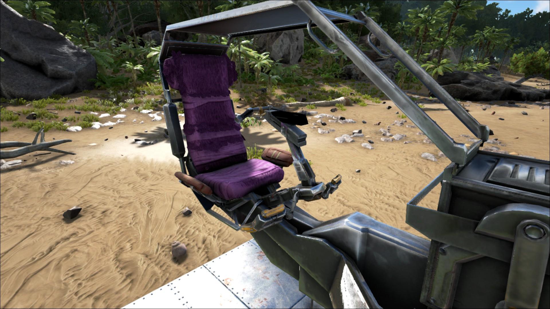 Minigun Turret - Official ARK: Survival Evolved Wiki