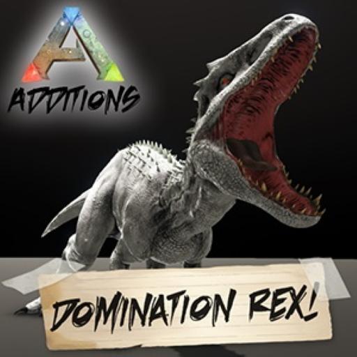 Mod:ARK Additions - Official ARK: Survival Evolved Wiki
