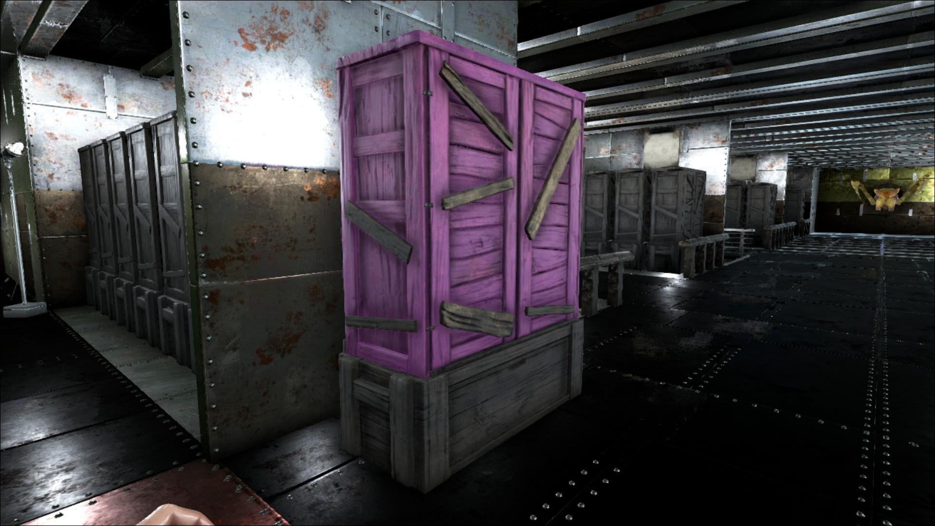 Large Storage Box - Official ARK: Survival Evolved Wiki