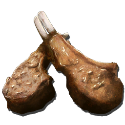 Cooked Lamb Chop - Official ARK: Survival Evolved Wiki