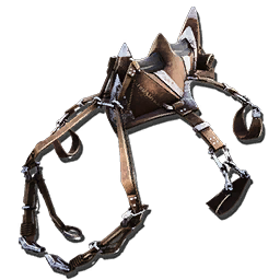 Ark Survival Evolved Rock Drake Saddle