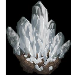 Cristal Wiki Officiel De Ark Survival Evolved