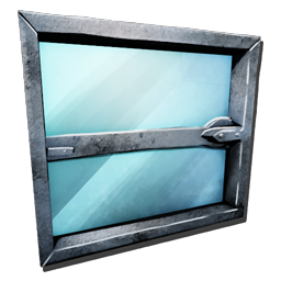 Greenhouse Window - Official ARK: Survival Evolved Wiki