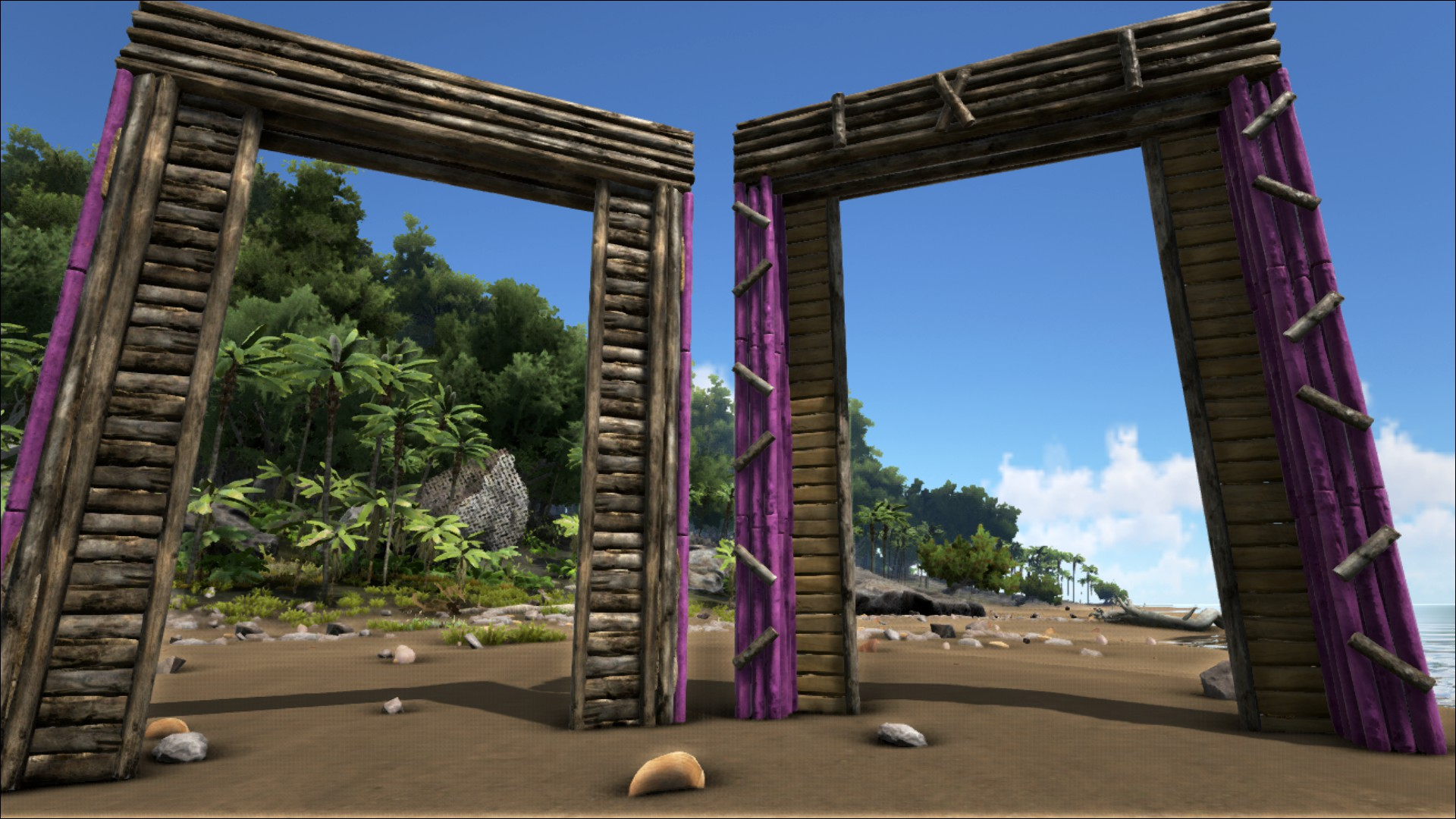 Dinosaur Gateway - Official ARK: Survival Evolved Wiki
